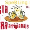 SpeRLinG FeST a Sperlinga