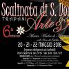Scalinata di San Domenico Trapani Art&Fiori