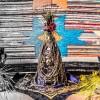 Festa del Muzzuni ad Alcara li Fusi