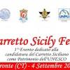 Carretto Sicily Fest a Bronte