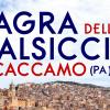 Sagra della Salsiccia a Caccamo
