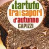 Il Tartufo tra i sapori d'autunno a Capizzi
