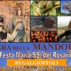 IL BORGO DEL GUSTO: LA SAGRA DELLA MANDORLA NELLA BORGATA DI REGALGIOFFOLI