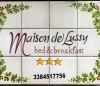 B & B Maison De Lussy
