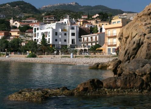Hotel Palermo Sul Mare Pensione Completa