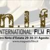 N.I.F.F. - Noto International Film Festival