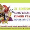 Funghi Fest a Castelbuono - Sagra dei funghi