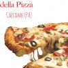 Festa della Pizza a Caccamo