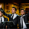 IL VOLO in concerto a Taormina.