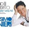Massimo Ranieri in concerto a Zafferana