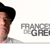 Francesco De Gregori in cincerto ZAFFERANA