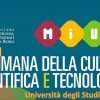 Settimana della Cultura Scientifica in Sicilia