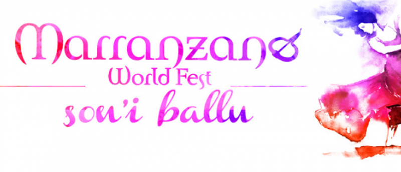 Marranzano World Festival a Catania